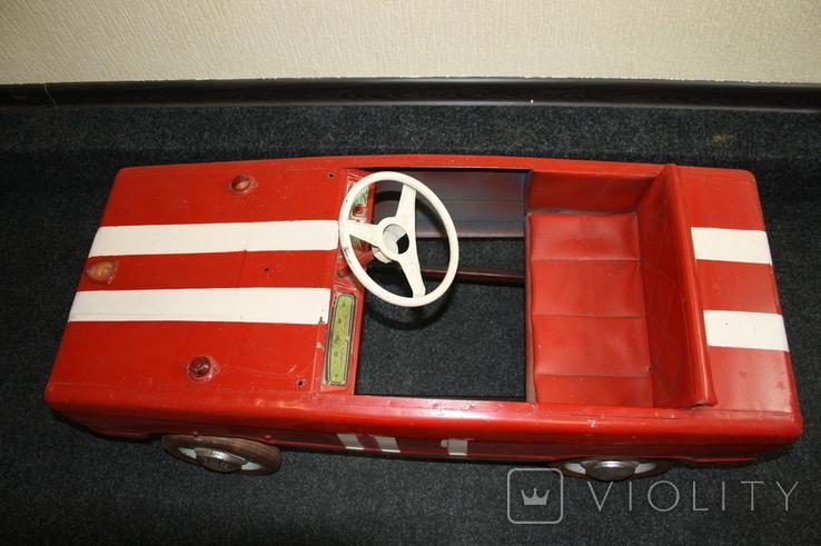 Педальный автомобиль №1, фото №6