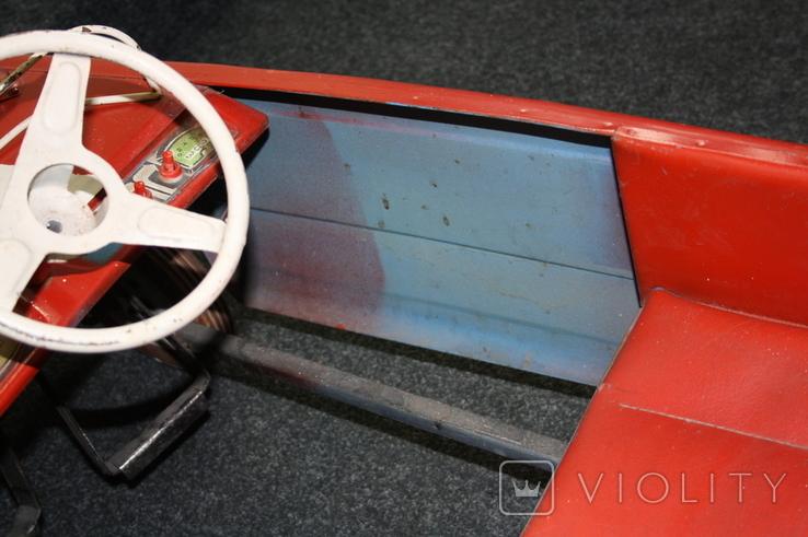 Педальный автомобиль №3, фото №3