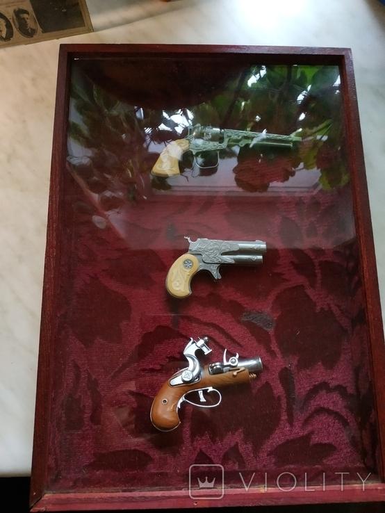 Старинное оружие, фото №4