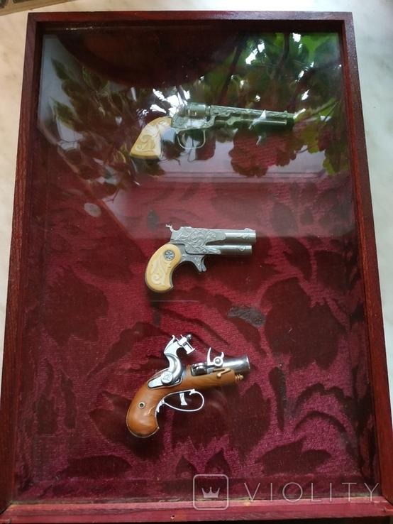 Старинное оружие, фото №2