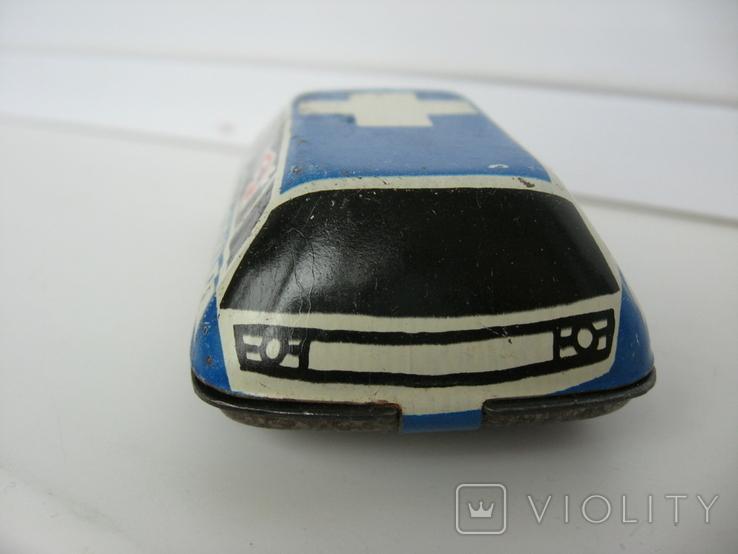 """Машинка """"Ветеринарная"""", фото №6"""