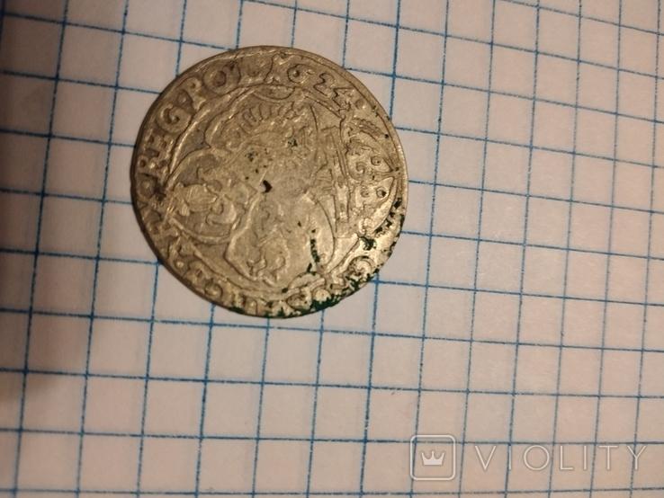 Шестак 1624 р, фото №2