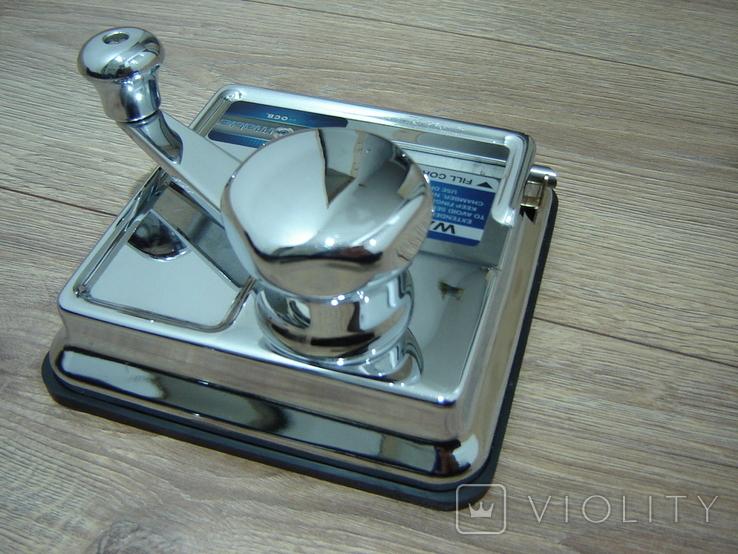 Машинка для набивки сигарет Mikromatic by OCB, фото №11
