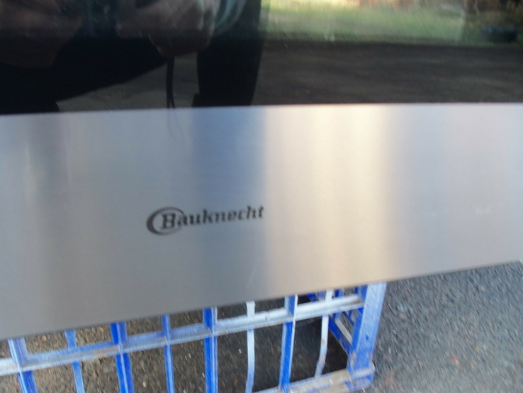 Духовка встрона Bauknecht ELCK 7253 PT з Німеччини, фото №8
