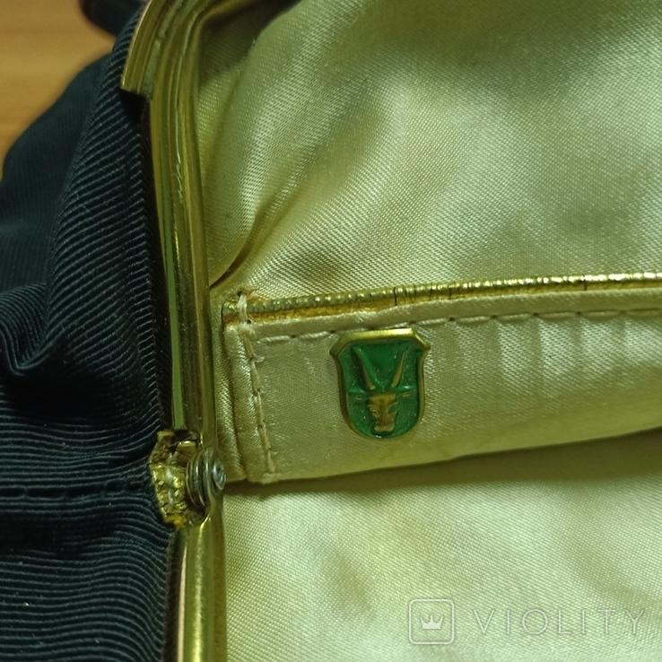 Женская сумочка период СССР театральная, фото №6