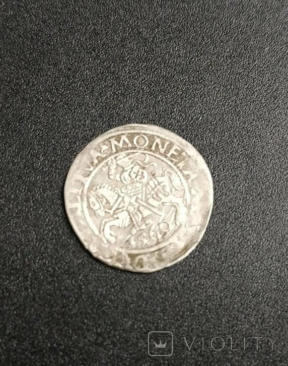 Півгрош 1560, фото №5