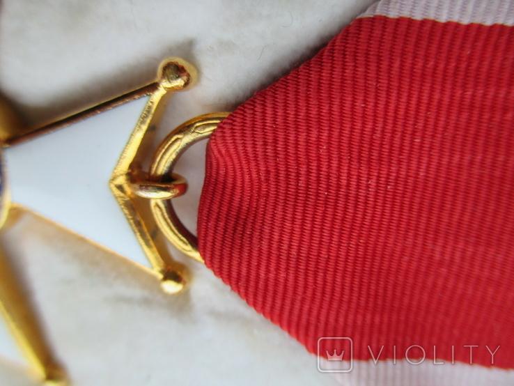 Орден  *Возрождения Польши*, фото №4