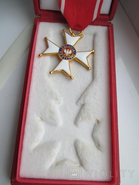 Орден  *Возрождения Польши*, фото №6