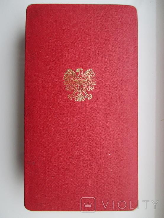Орден  *Возрождения Польши*, фото №9