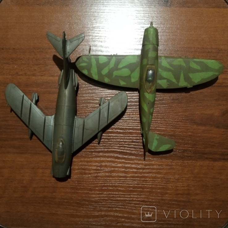 Самолёты СССР, фото №2