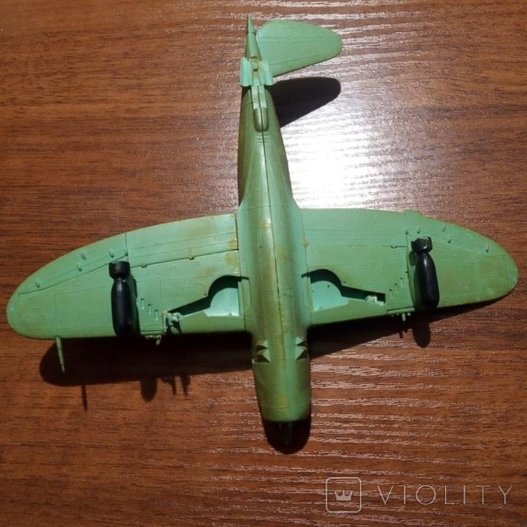 Самолёты СССР, фото №4