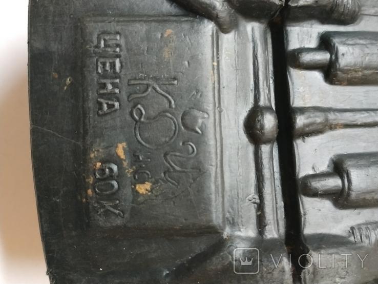 Машинка СССР под реставрацию, фото №7