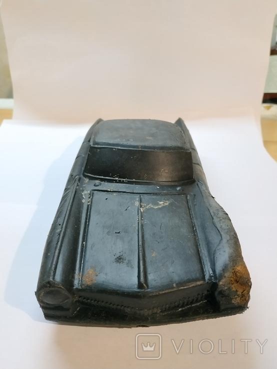 Машинка СССР под реставрацию, фото №9