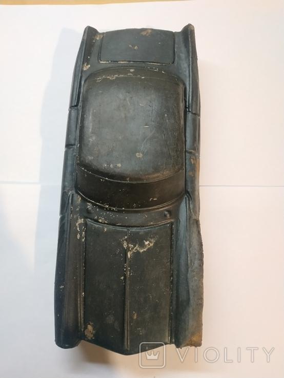 Машинка СССР под реставрацию, фото №2