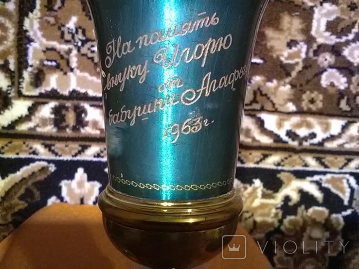 Кубок победителя соревнований., фото №5