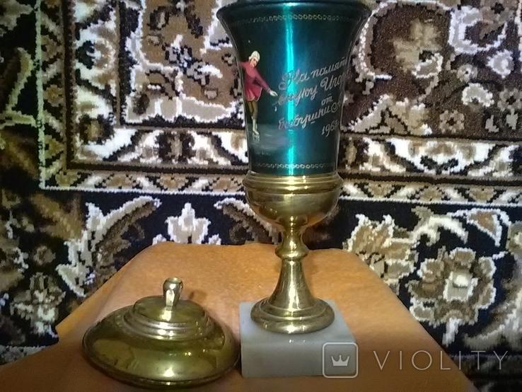 Кубок победителя соревнований., фото №2