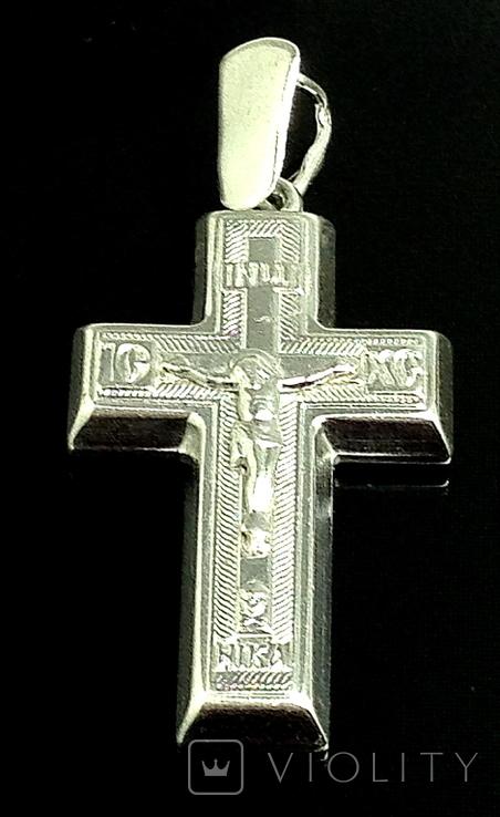 Крестик, фото №2