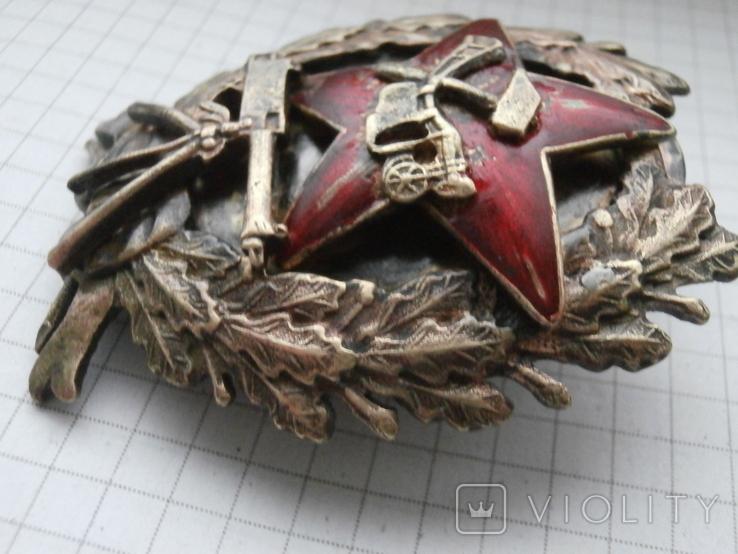 Знак  Краскома. РККА. (копия), фото №4