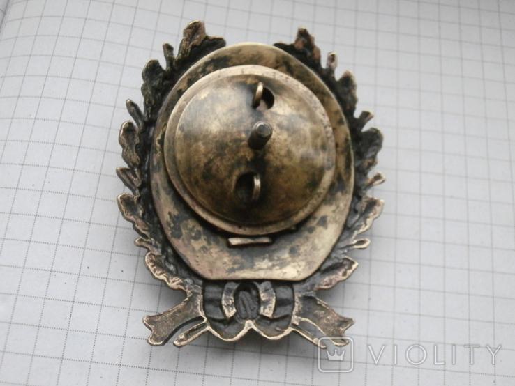 Знак  Краскома. РККА. (копия), фото №5