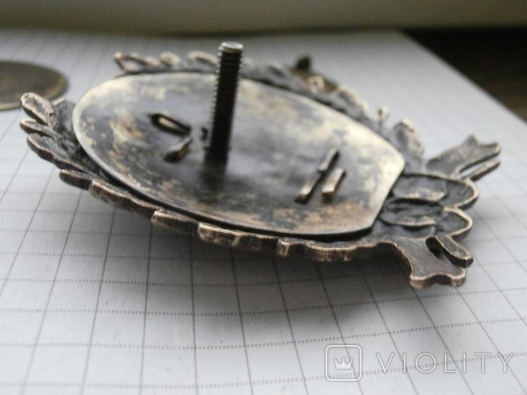 Знак  Краскома. РККА. (копия), фото №9