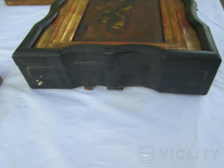 Икона Божья Матерь Киот, фото №12