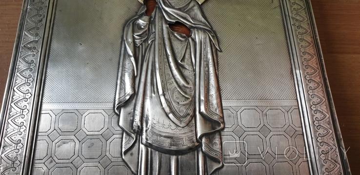 Икона Св. Царица Александра, фото №4