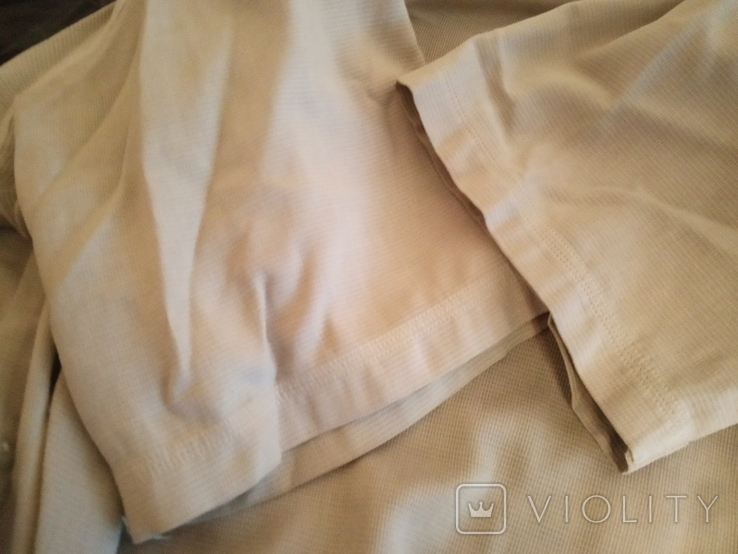 Рубашка мужская, короткий рукав  52- 54, фото №6