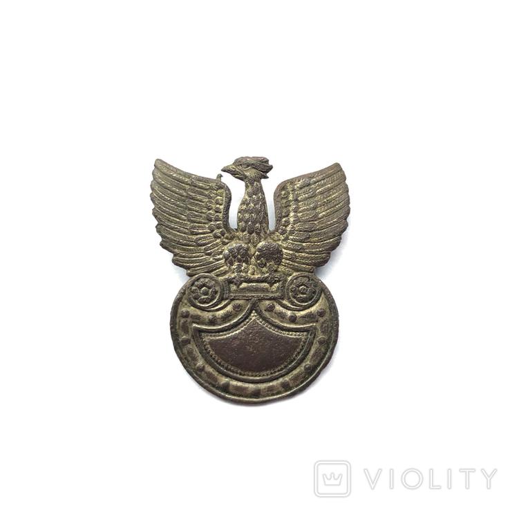 Кокарда Польських Легіонерів 1914-1918, фото №2