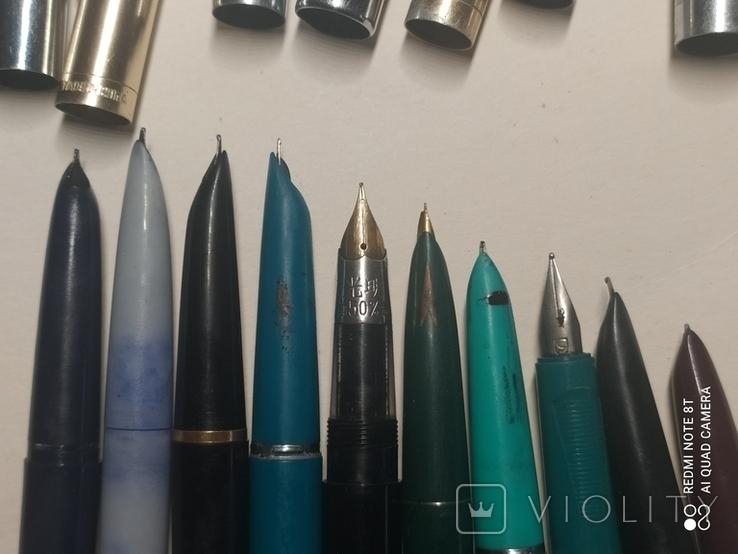 Ручки + коробки СССР, фото №8