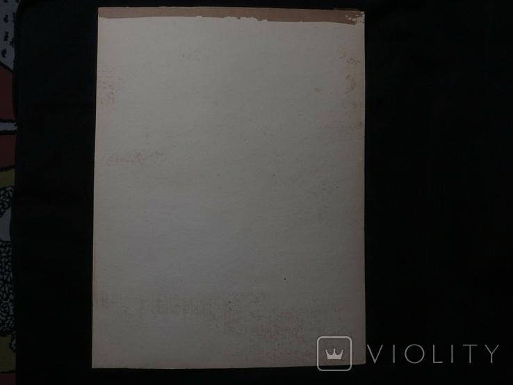 Картина 1920 гг, фото №10