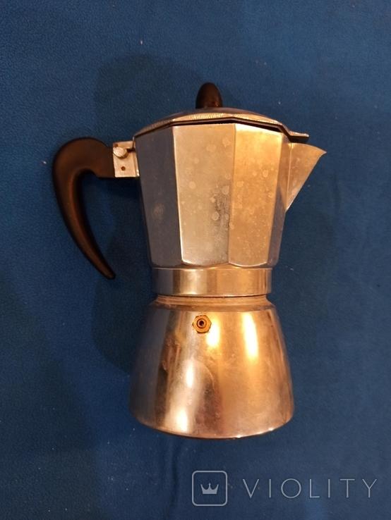 Кофеварка, фото №2