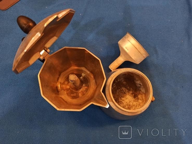Кофеварка, фото №5