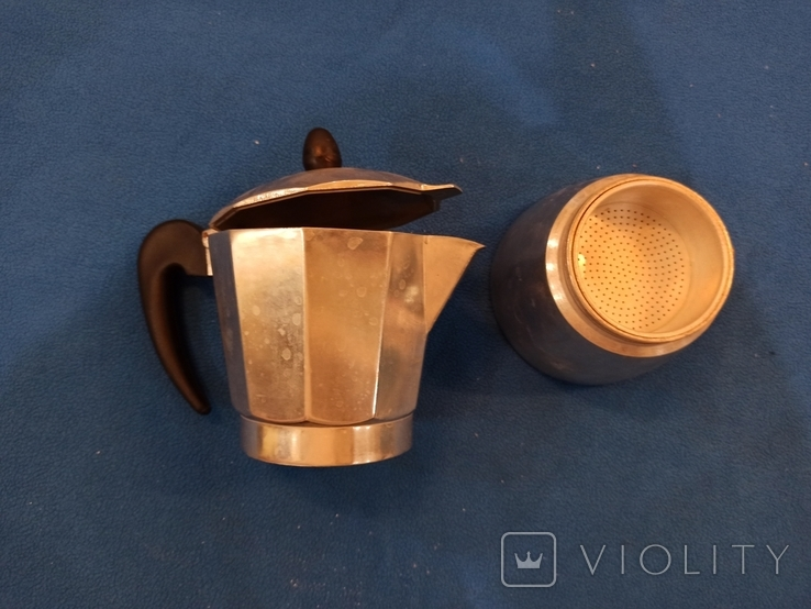 Кофеварка, фото №6