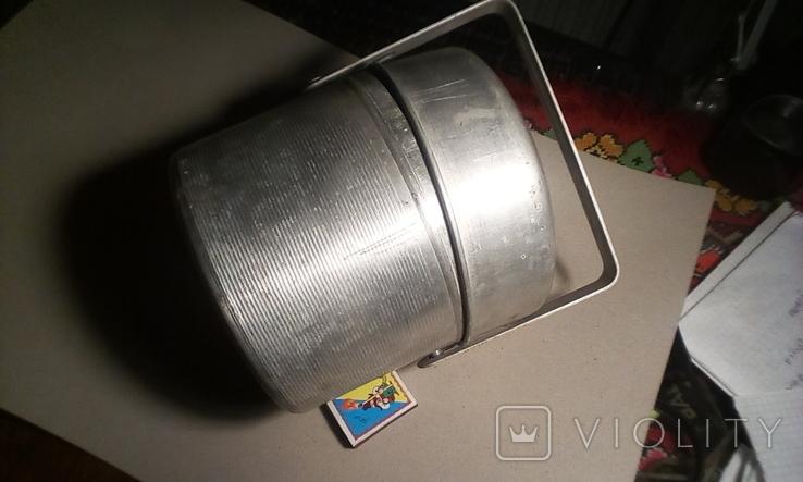 Кателок, миска, печка., фото №2