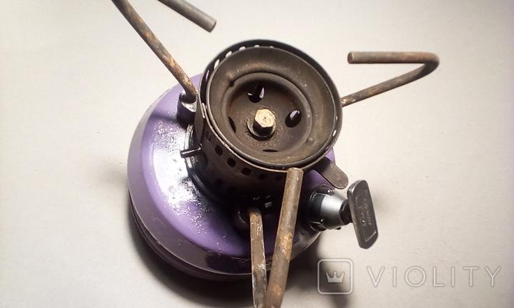 Кателок, миска, печка., фото №4