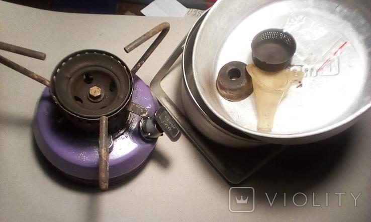 Кателок, миска, печка., фото №5