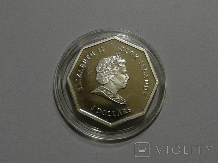 Святой Антоний - серебро, позолота, кристаллы Сваровски, фото №5