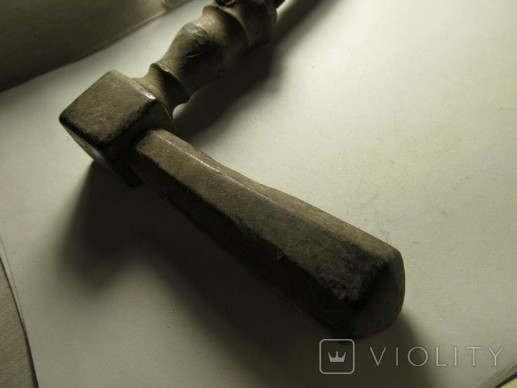Ручка дверная, фото №7