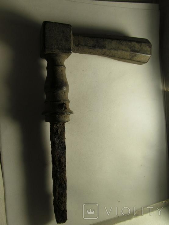 Ручка дверная, фото №8