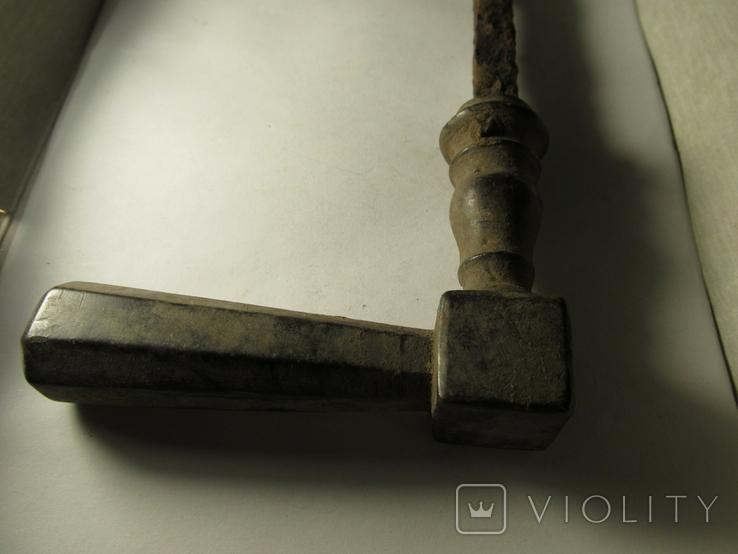 Ручка дверная, фото №9