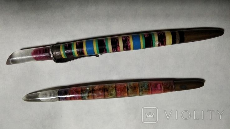 Ручки итк наборные, фото №2