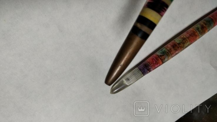 Ручки итк наборные, фото №3