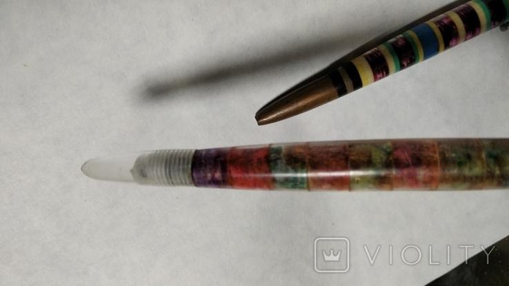 Ручки итк наборные, фото №7