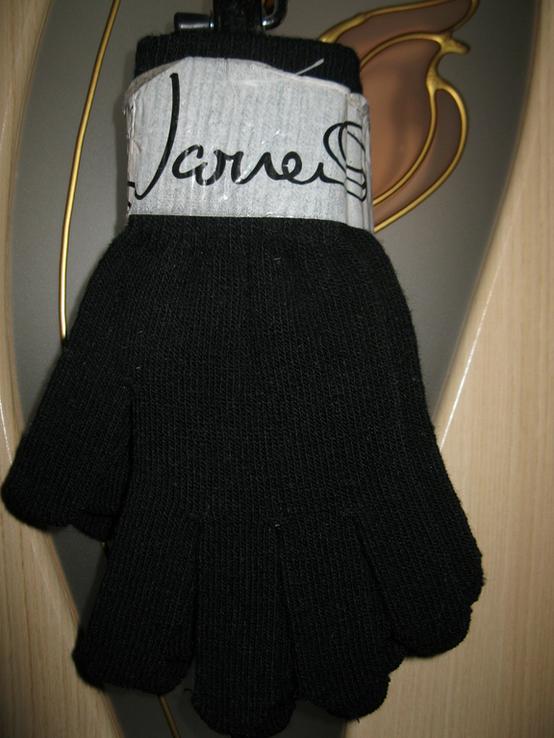 Перчатки Cubus., фото №2