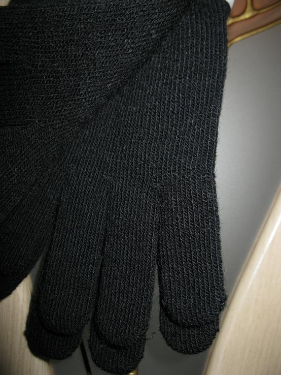 Перчатки Cubus., фото №3