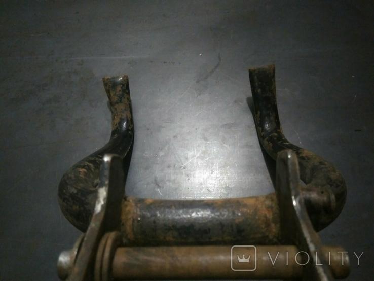 Центральная подставка мотоцикла Днепр МТ, фото №4