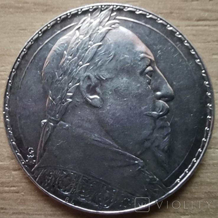 2 крони 1932 р.Швеція, фото №2