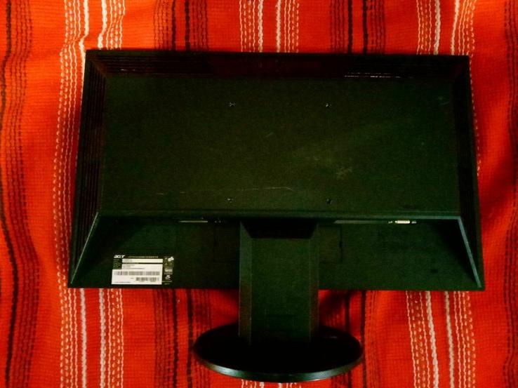 19 Монитор Acer V193HQ Wide, фото №6
