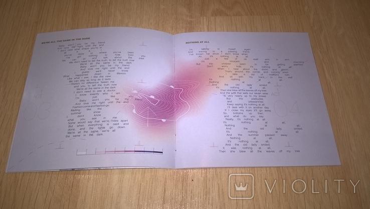 Deep Purple  (Whoosh) 2020. (CD) Диск. Буклет 12 Страниц. Europe. S/S., фото №11