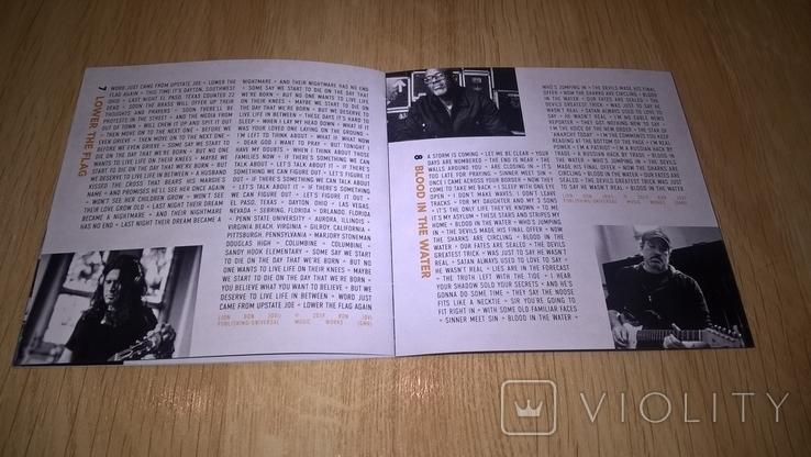 Bon Jovi (2020) 2020. (CD). Диск. Буклет 8 Страниц. Europe. S/S., фото №11